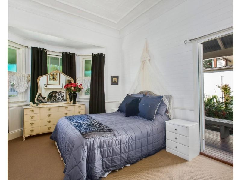 1 PETER STREET, Murwillumbah NSW 2484