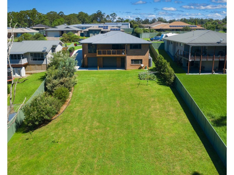 5 Brenchley Circuit, Wauchope NSW 2446