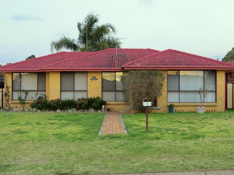 8 Comerford Close, Aberdare NSW 2325