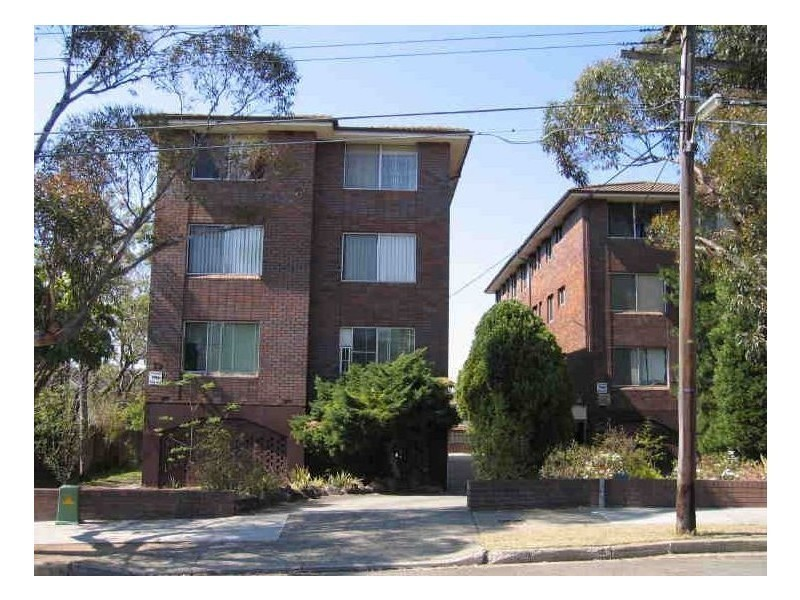 17/19-21 The Crescent, Berala NSW 2141