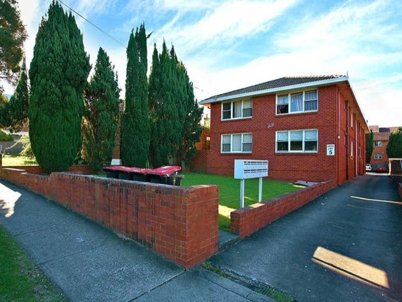 1/31 Rawson Street, Auburn NSW 2144
