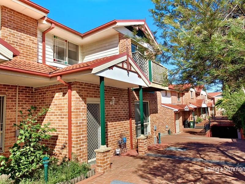5/58-60 Helena Street, Auburn NSW 2144