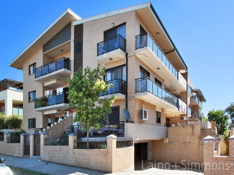 5/31-33 Harrow Road, Auburn NSW 2144