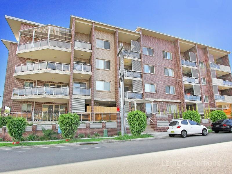 6/48 St Hilliers Road, Auburn NSW 2144
