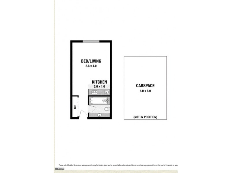 G2/95 Station Road, Auburn NSW 2144 Floorplan