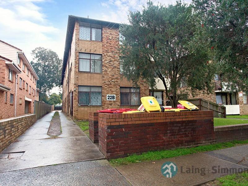 1/22B Macquarie Road, Auburn NSW 2144