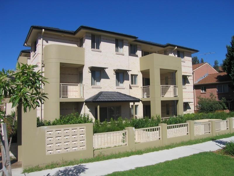 3/6-8 Hargrave Road, Auburn NSW 2144