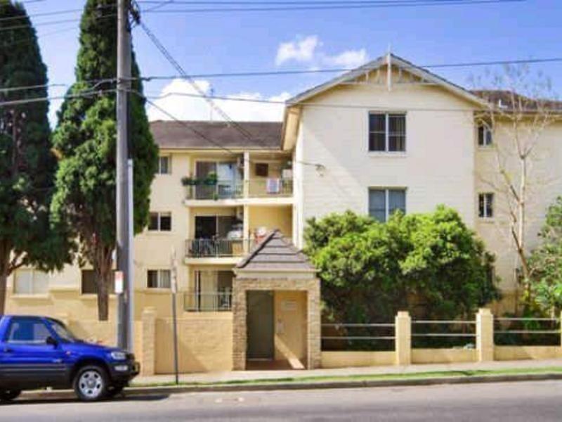 9/13-19 Alice Street, Auburn NSW 2144