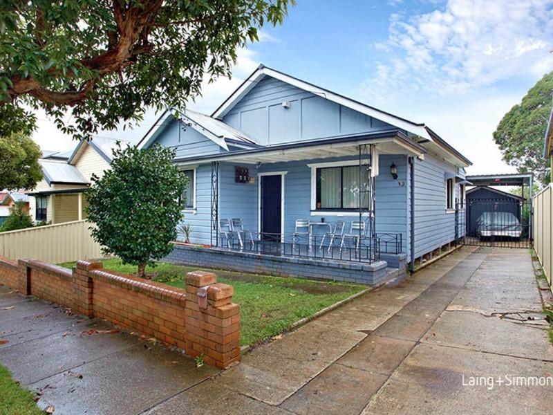 31 Chiswick Road, Auburn NSW 2144
