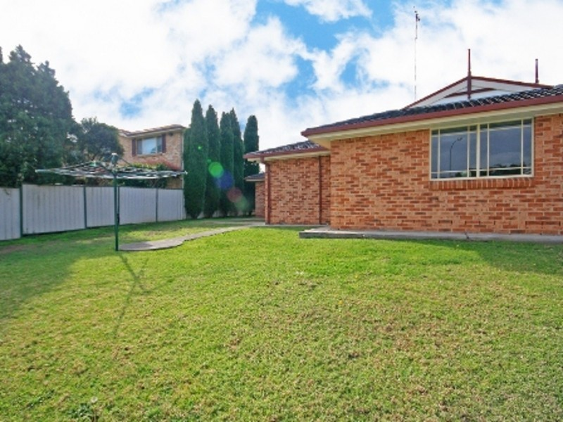 26 Benares Crescent, Acacia Gardens NSW 2763