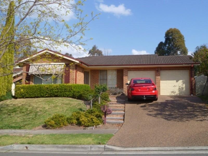 54 Sampson Crescent, Acacia Gardens NSW 2763