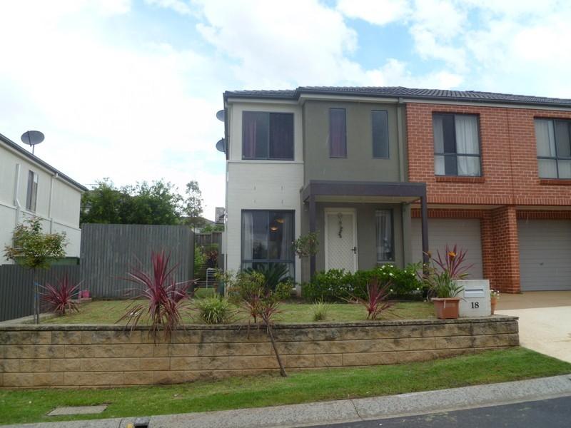 18 Somersby Circuit, Acacia Gardens NSW 2763