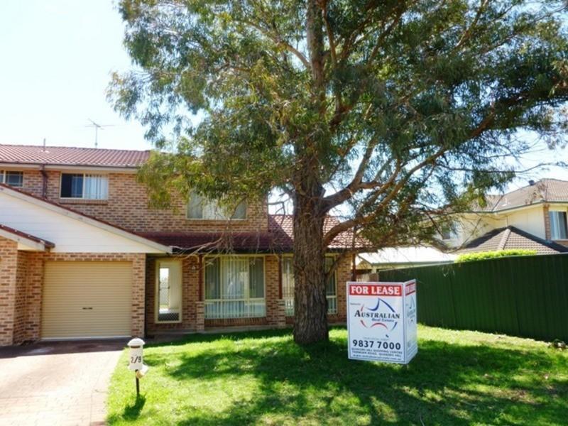 2/9 Kinnane Crescent, Acacia Gardens NSW 2763