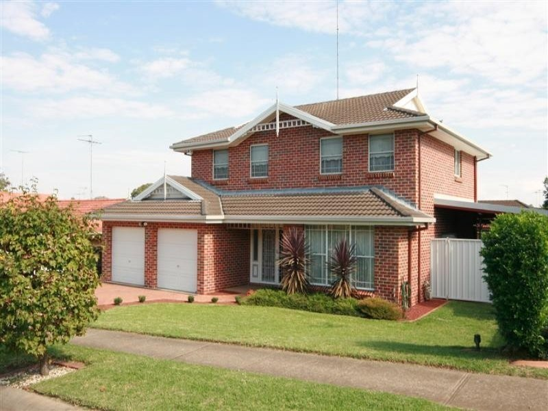 8 Sciarra Crescent, Acacia Gardens NSW 2763