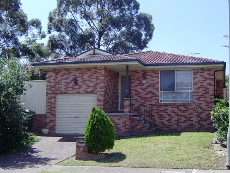 1 Osbert Place, Acacia Gardens NSW 2763