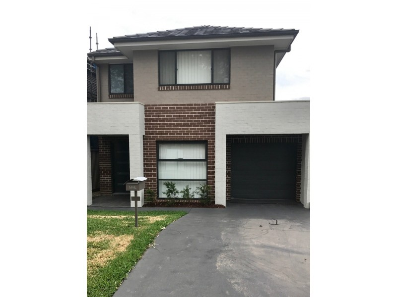 Lot 1032 Yusen Street, Riverstone NSW 2765