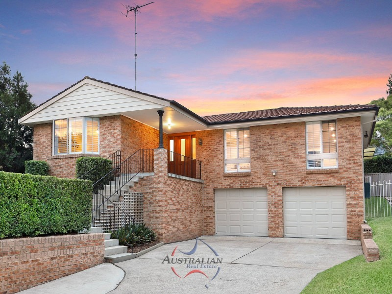 35 Corinne Street, Acacia Gardens NSW 2763