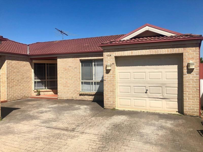 124 Lovegrove Drive, Quakers Hill NSW 2763