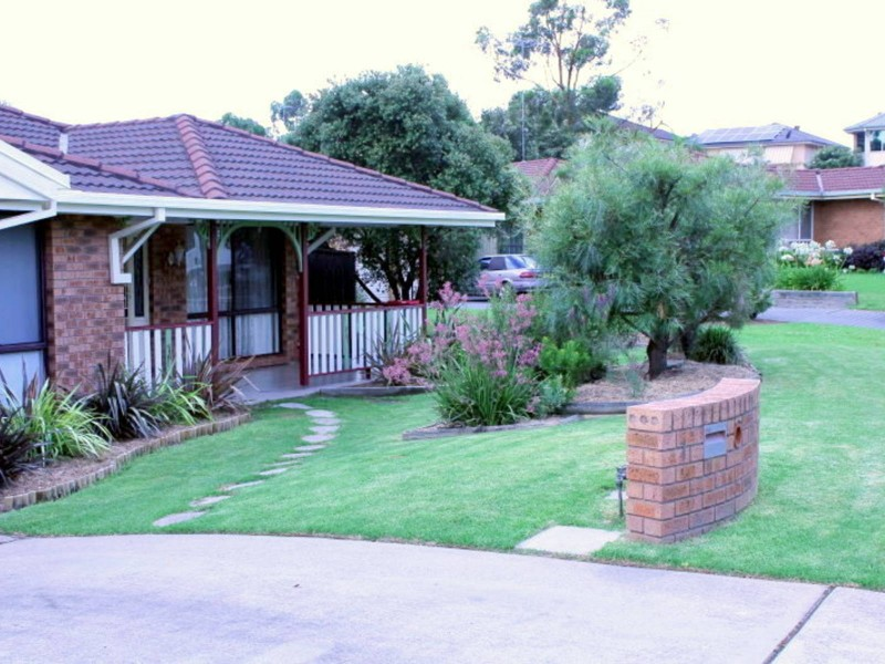 1 Melinz Place, Quakers Hill NSW 2763