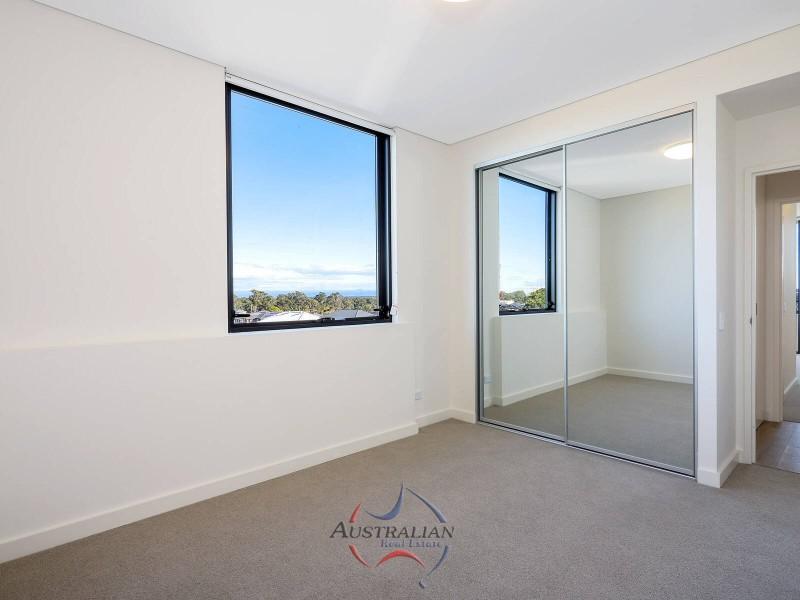 U 104 Kew Apartments, Schofields NSW 2762
