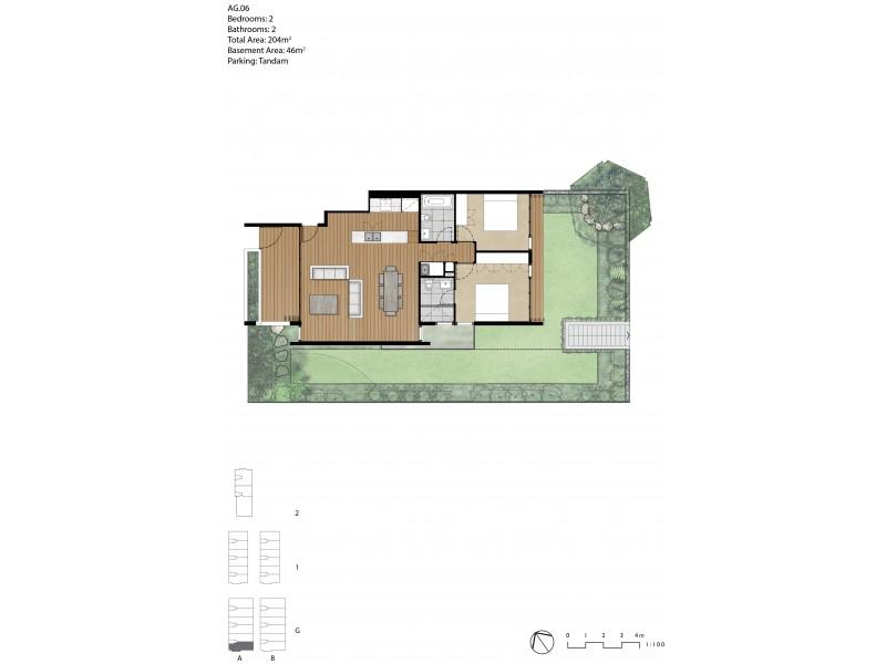 9 Cooper Park Road, Bellevue Hill NSW 2023 Floorplan