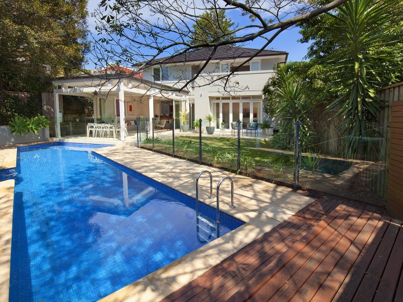 2 Latimer Road, Bellevue Hill NSW 2023