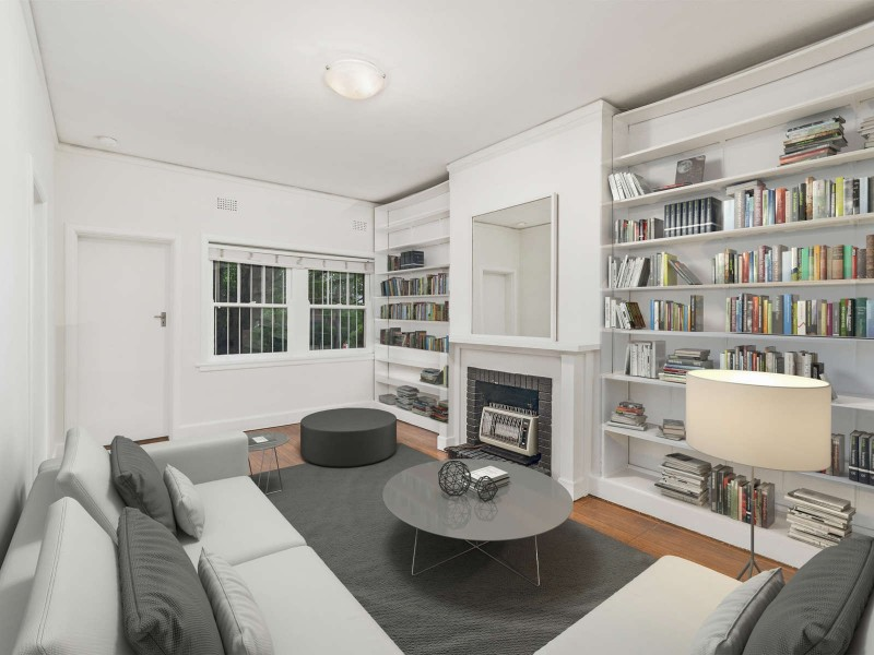 1/87 Ocean Street, Woollahra NSW 2025