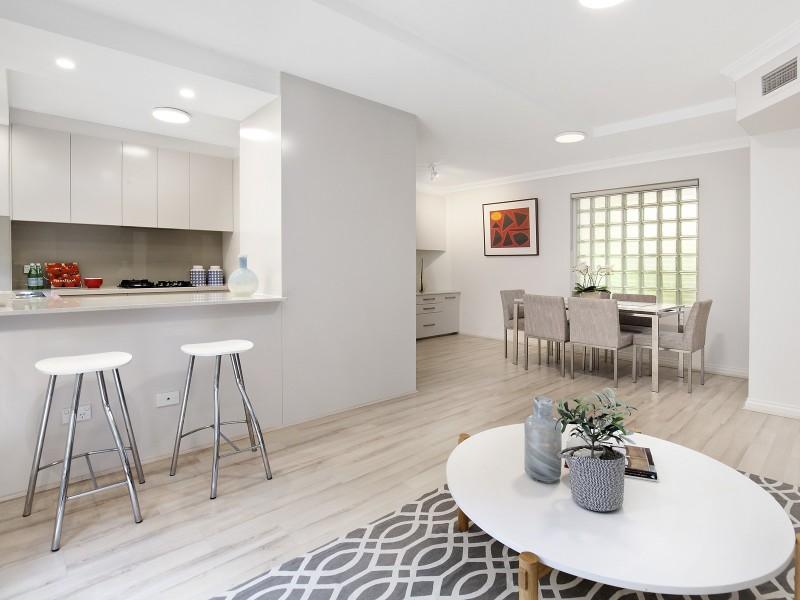 33/118 Wallis Street, Woollahra NSW 2025