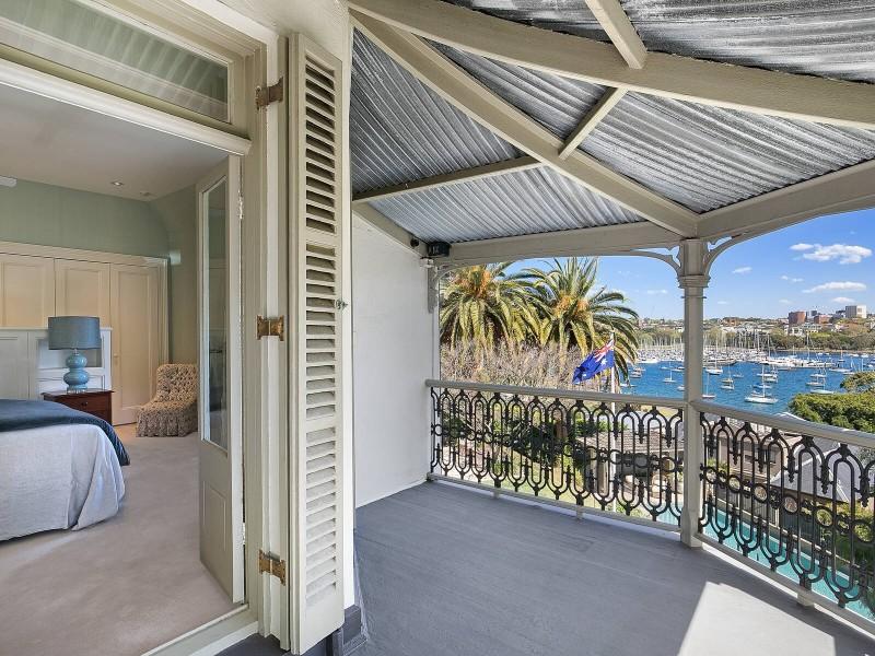5 Bennett Avenue, Darling Point NSW 2027