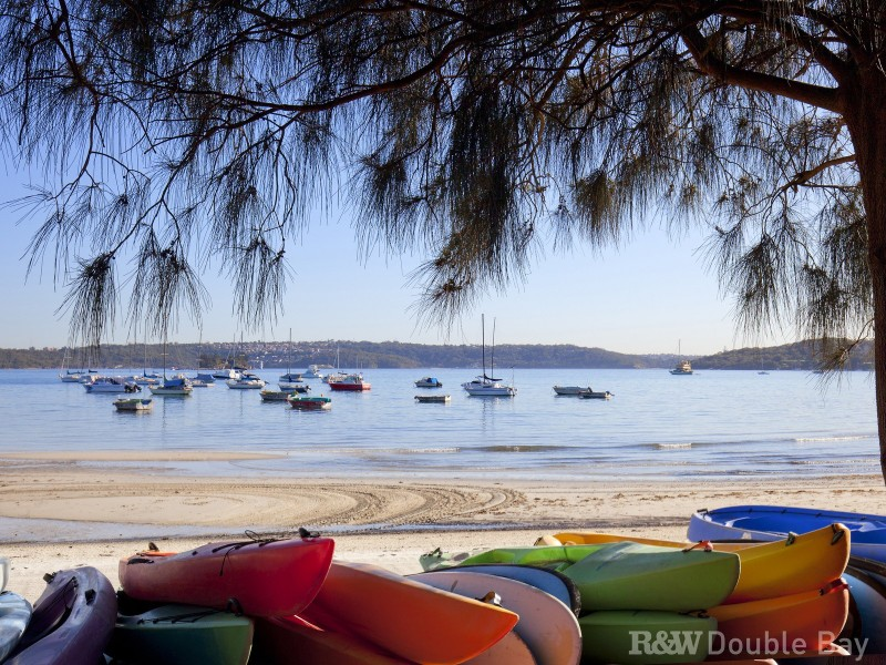 4/36 Wunulla Road, Point Piper NSW 2027