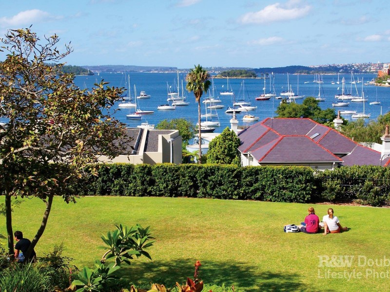 13H/15-19 Onslow Avenue, Elizabeth Bay NSW 2011
