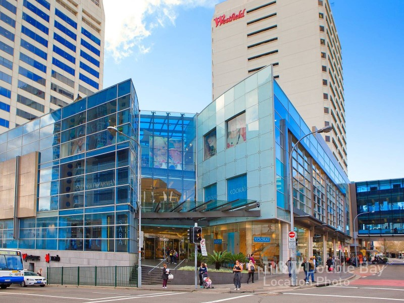 1202/350 Oxford Street, Bondi Junction NSW 2022