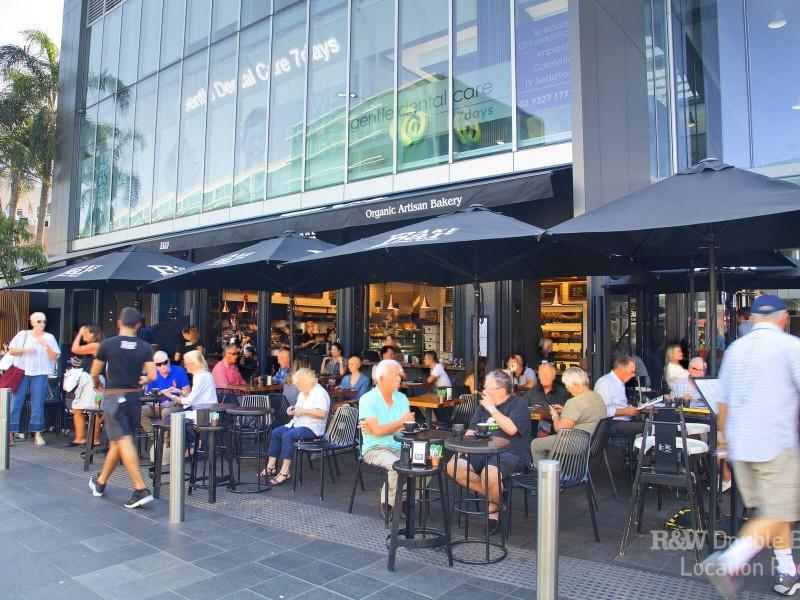 4/4 Henrietta Street, Double Bay NSW 2028