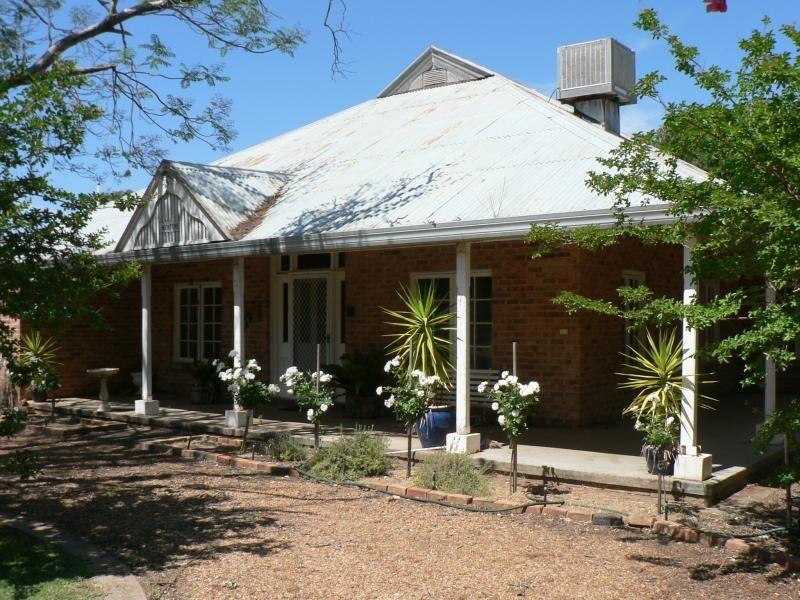 965 East Coonamble  Rd, Gilgandra NSW 2827