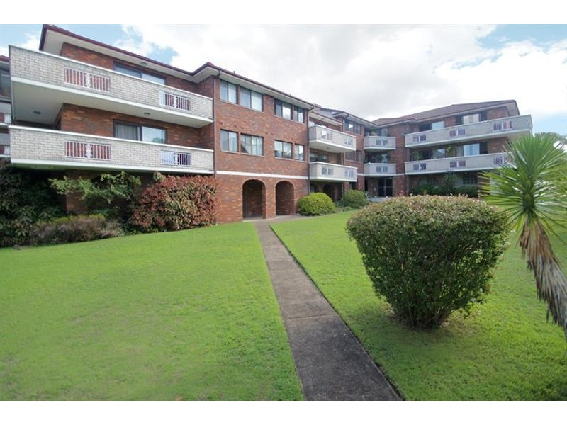 6/29 Walton  Cres, Abbotsford NSW 2046