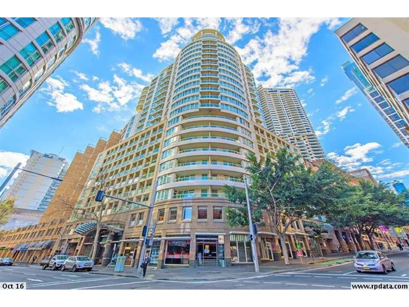 2502/352 Sussex St, Sydney NSW 2000