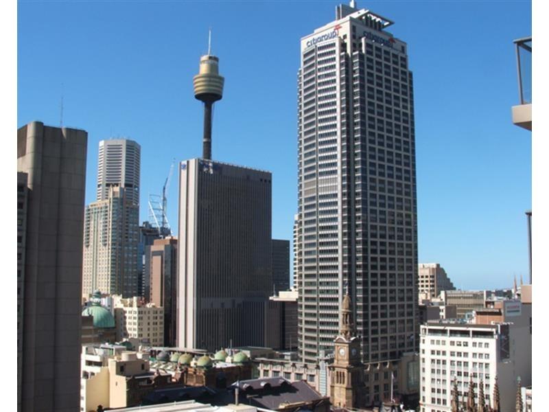 365/298 Sussex Street, Sydney NSW 2000