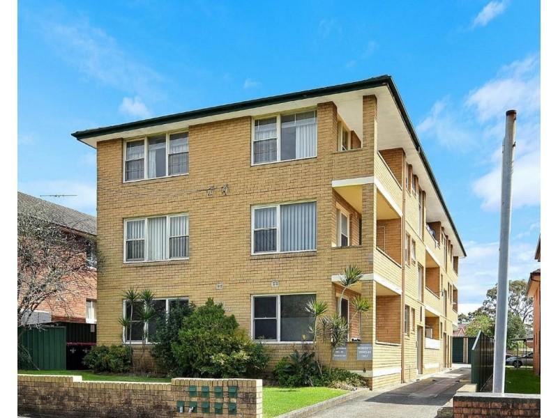4/9 Mary Street, Wiley Park NSW 2195