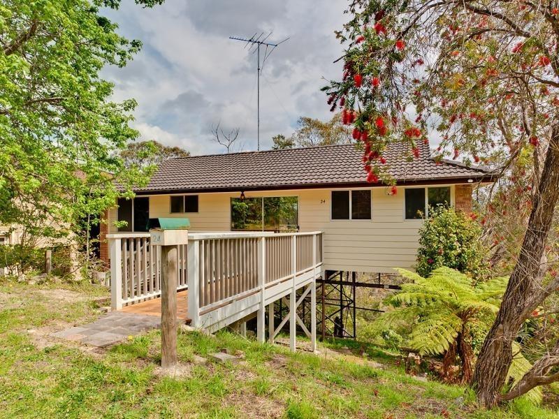 24 Helvetia Ave, Berowra NSW 2081