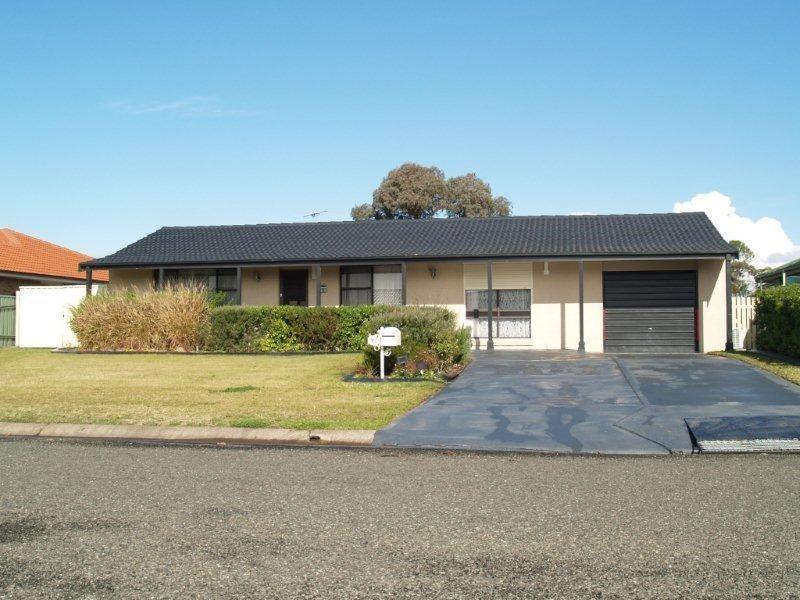 11 Benjamin Cct, Hunterview NSW 2330