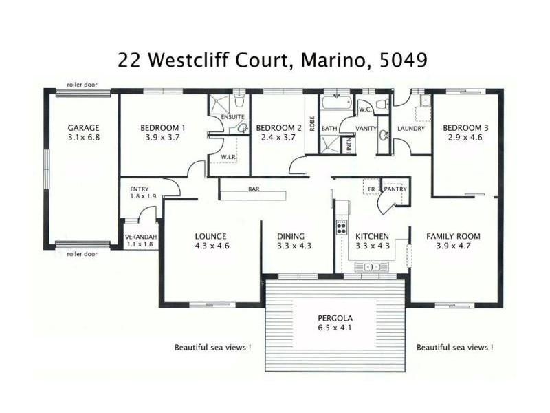 Lot 27 Westcliff  Ct, Marino SA 5049