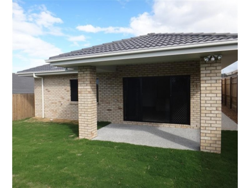 22 Hasemann Cres, Upper Coomera QLD 4209