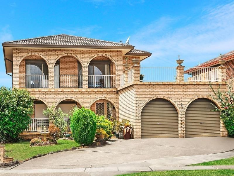 11 Candlewood Street, Bossley Park NSW 2176