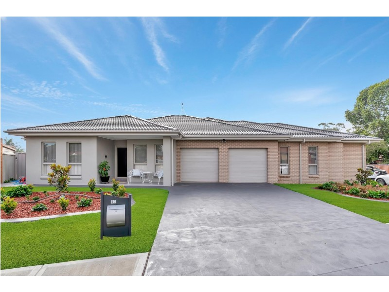 10 Galloway Street, Bossley Park NSW 2176