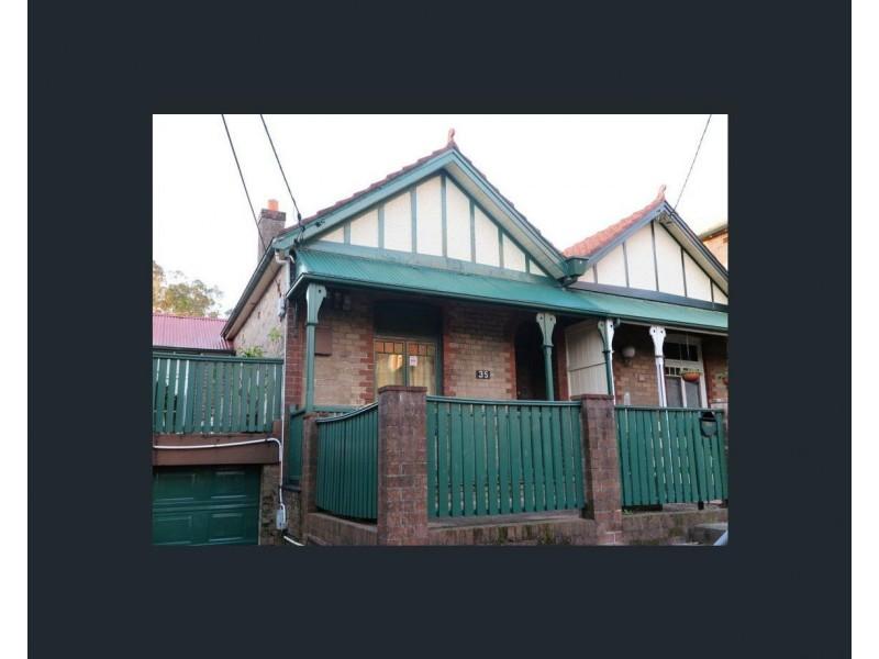 35 Salisbury Road, Kensington NSW 2033