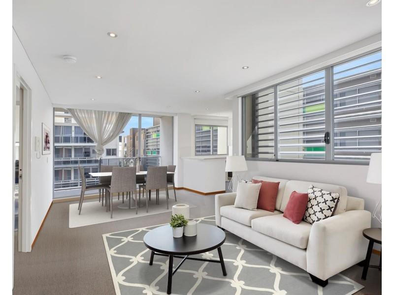 619/4 Spring Street, Rosebery NSW 2018