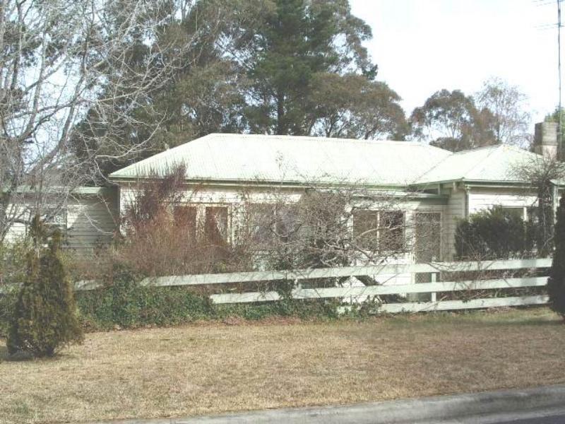 22-24  Birriga Ave, Bundanoon NSW 2578