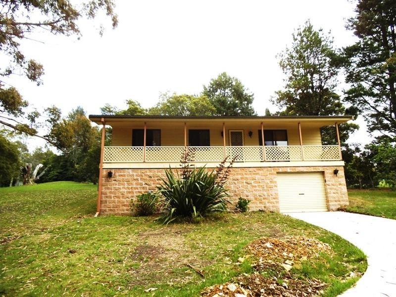 86 Garland Rd, Bundanoon NSW 2578