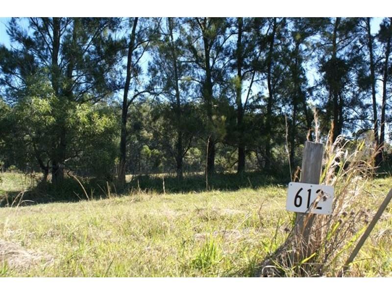 612 Parker  Rd, Lanitza NSW 2460