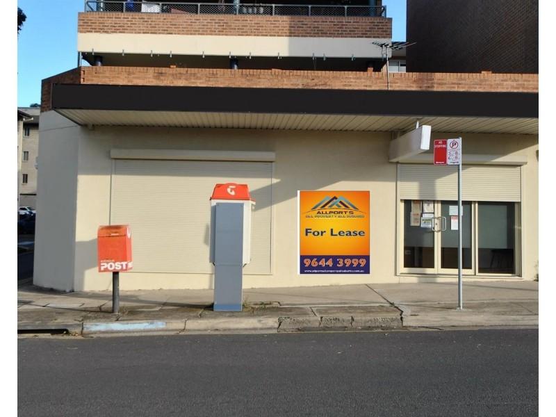 Shop 1/151 Wellington  Rd, Sefton NSW 2162